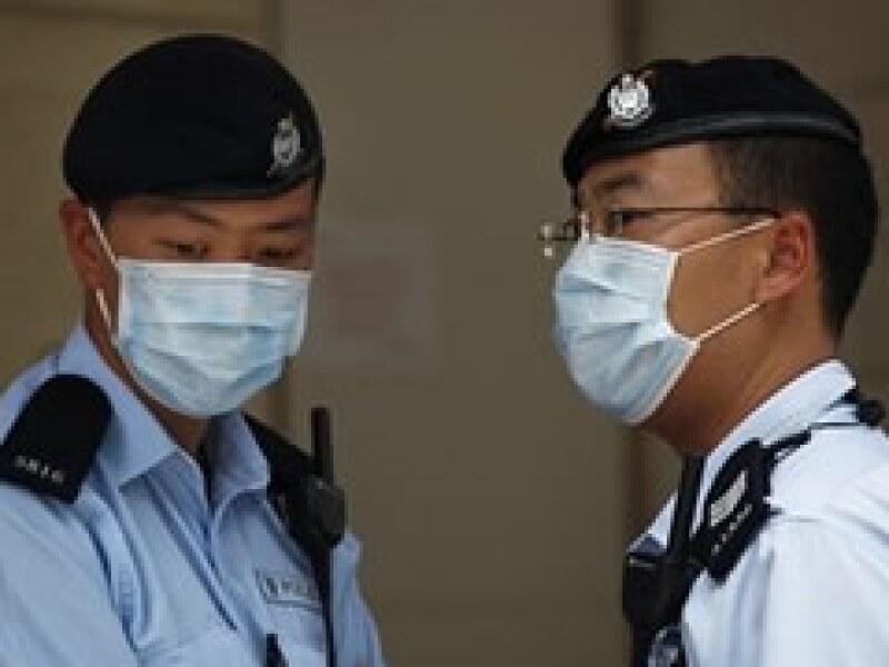 Las naciones asiáticas temen una propagación del virus de la influenza. (Foto: AP)