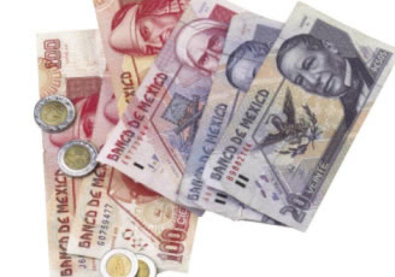 Una sesión de miedo para el peso mexicano y el resto de los mercados. (Foto: Jupiter Images)