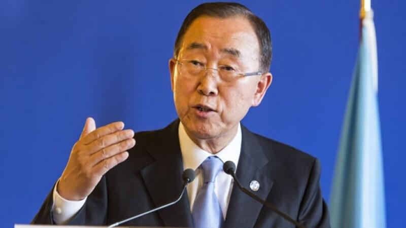 El secretario general de la ONU dejará su cargo a fines de 2016 pero la búsqueda de su sucesor ya comenzó