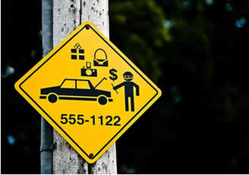 El DF, Estado de México y Nuevo León son las entidades con mayor número de autos robados. (Foto: Jupiter Images)