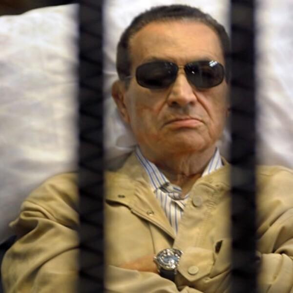 prision, egipto, dictador,