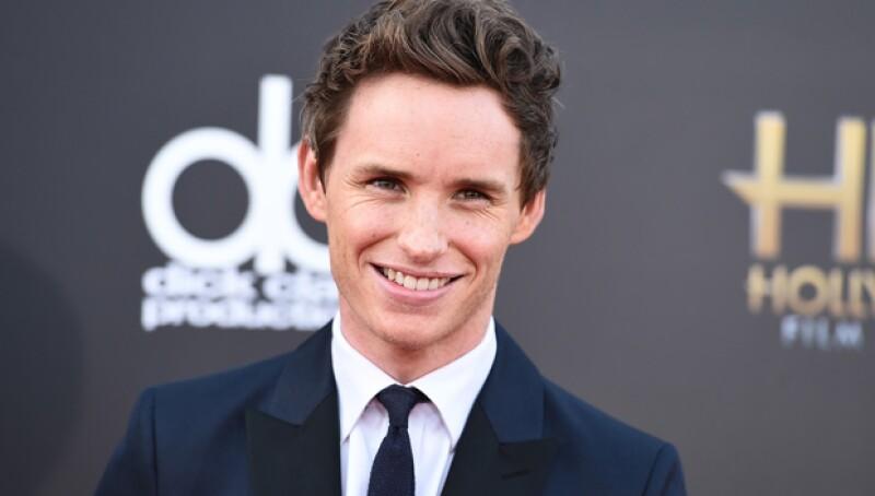 El actor está nominado a los Academy Awards por la película The Danish Girl, y para que conozcas más de él te dejamos estos datos.