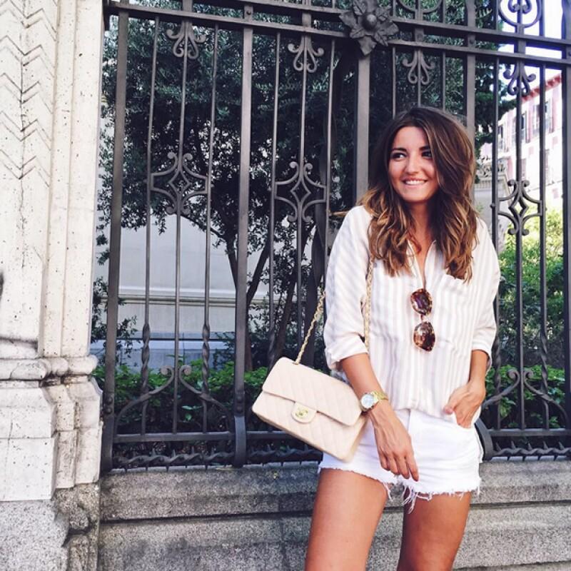 Alexandra Pereira de Lovely Pepa
