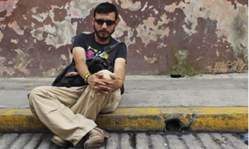 Rubén Espinosa trabajaba por su cuenta para la revista Proceso, la agencia Cuartoscuro y AVC Noticias.(Foto: Cuartoscuro )