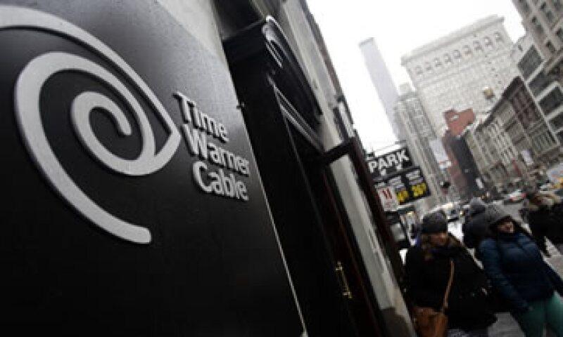 Time Warner Cable y Charter rehusaron hacer comentarios al respecto. (Foto: Reuters )