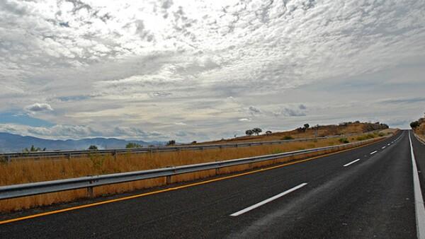 Carretera Morelia