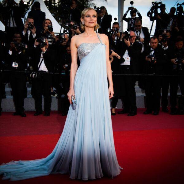 Alternative View In Colour - The 71st Annual Cannes Film Festival