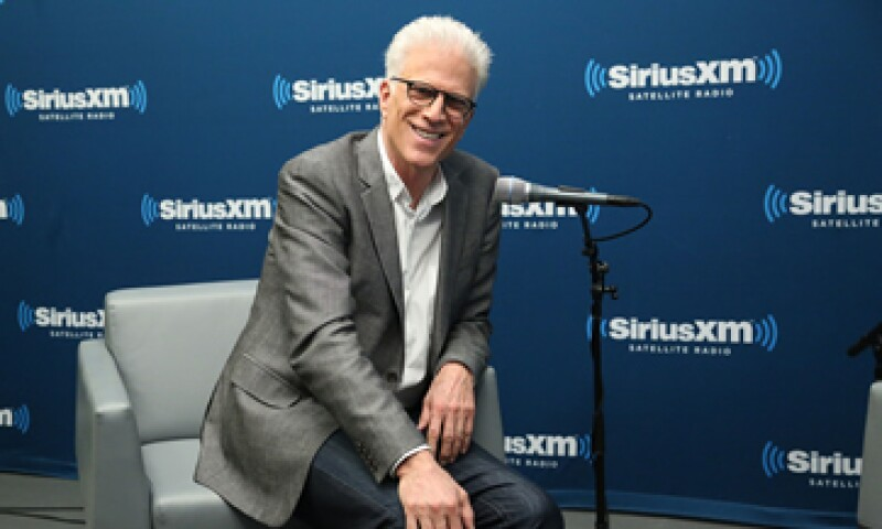 El actor Ted Danson interpretó al famoso detective D.B. Russell en la serie. (Foto: Getty Images )