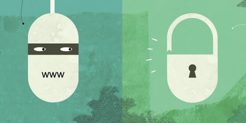 hackers lock