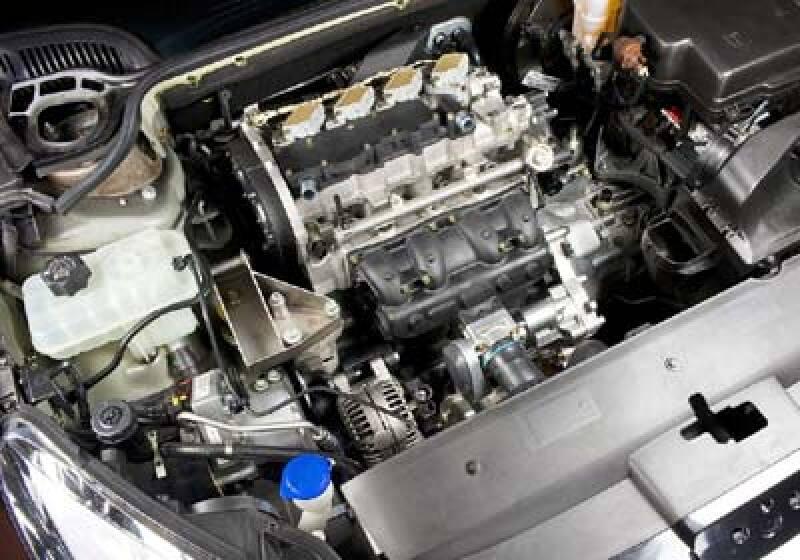 Tognum fabrica motoros para varias funciones industriales, desde yates y trenes, hasqta plantas de energía. (Foto: Autocosmos)