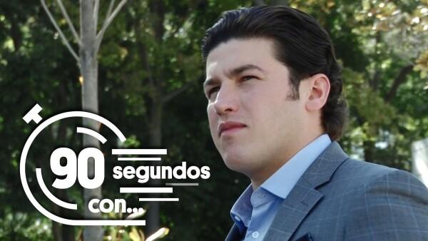 #90SegundosCon | Samuel García