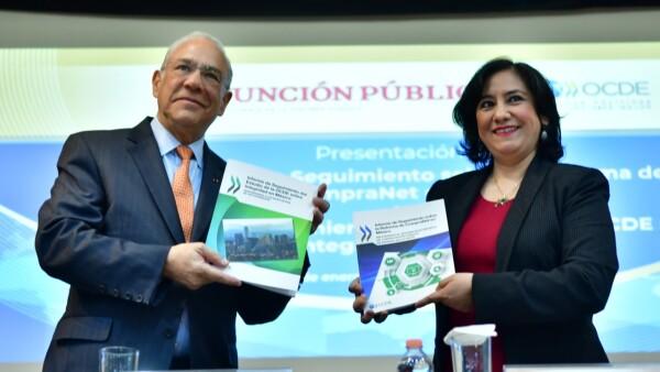 Gurría y Sandoval