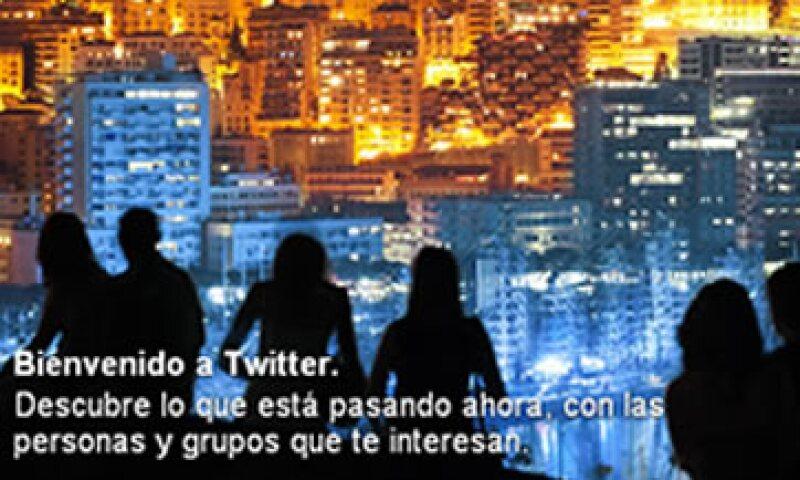 México está en el ranking de los 10 países con más usuarios de Twitter en el mundo, de acuerdo a la consultora Semiocast. (Foto: Imagen tomada de Twitter)