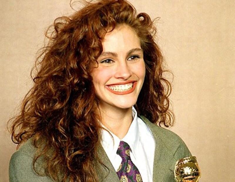 """Su participación en """"Pretty Woman"""" catapultó su carrera."""