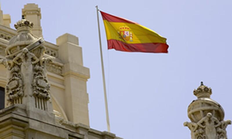 La producción industrial española encadenó en junio pasado su cuarto mes de caídas. (Foto: Photos to Go)