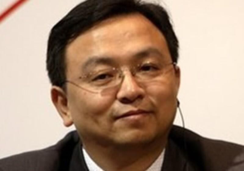 Wang Chuanfu, presidente de BYD Co Ltd, es el chino más acaudalado del mundo, con un patrimonio personal estimado en 5,100 millones de dólares. (Foto: AP)