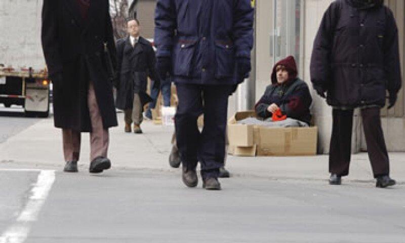 En el Congreso de EU se discute la reducción de los beneficios por seguro de desempleo. (Foto: Thinkstock)