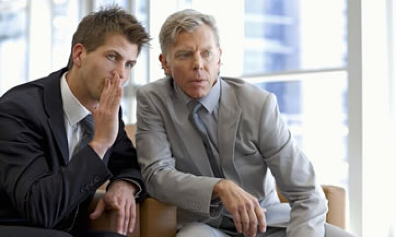 Se recomienda que ante declaraciones de un delator se haga una fuerte investigación. (Foto: Thinkstock)