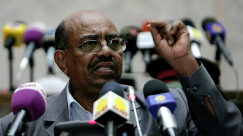 primavera arabe sudan