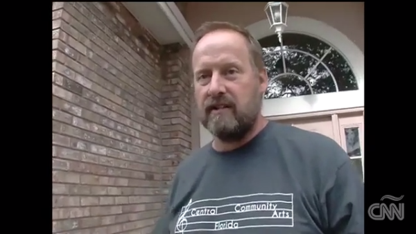 Eric Paddock, hermano del atacante en Las Vegas, habla de su última charla