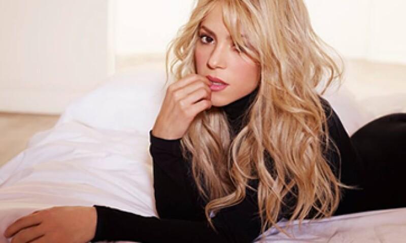 El video publicitario de Shakira con Activia tuvo 5.8 millones de compartidos. (Foto: tomada de Facebook/Shakira)