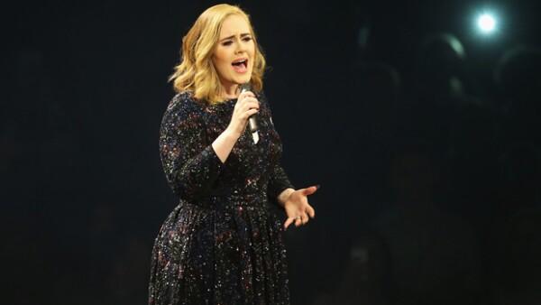 """La cantante se ha decidido a participar en la nueva película del director Xavier Dolan, con el que ya colaboró en el video de """"Hello""""."""