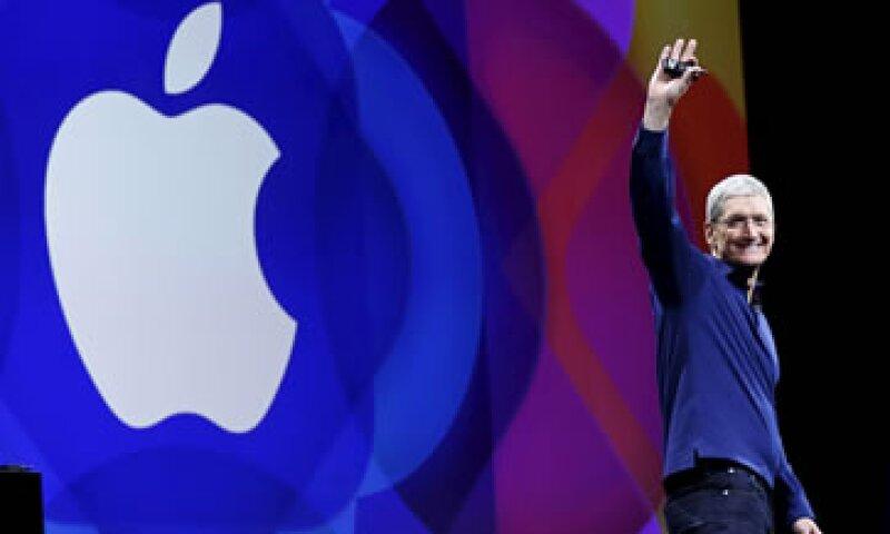 Apple Music salió al público el martes con la actualización iOS 8.4. (Foto: Reuters )