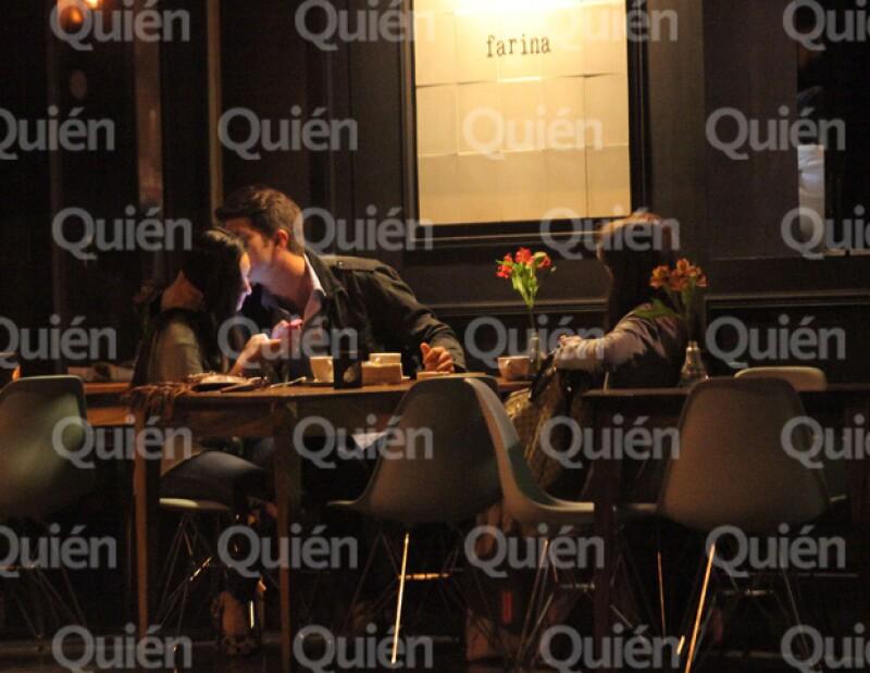 En el próximo número de la revista Quién, que saldrá a la venta el 30 de marzo, amigos de la pareja ofrecen detalles de la nueva relación.