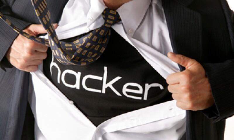 Jester roba datos de foros yihadistas y los transmite a agencias de seguridad. (Foto: Geatty Images)