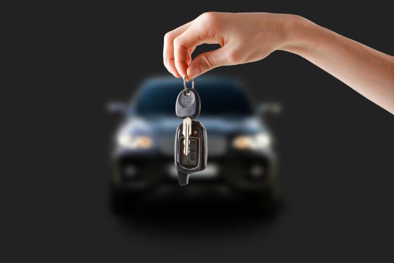 Autos llaves