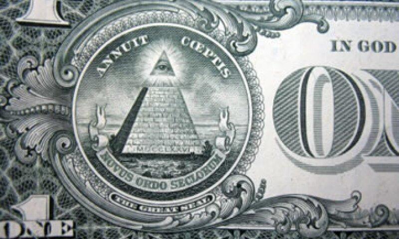 El tipo de cambio para obligaciones en moneda extranjera es de 13.1476 pesos. (Foto: Getty Images)
