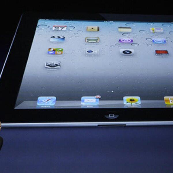 La versión básica costará 499 dólares y contará con una memoria de 16 gigas mas conexión WiFi.