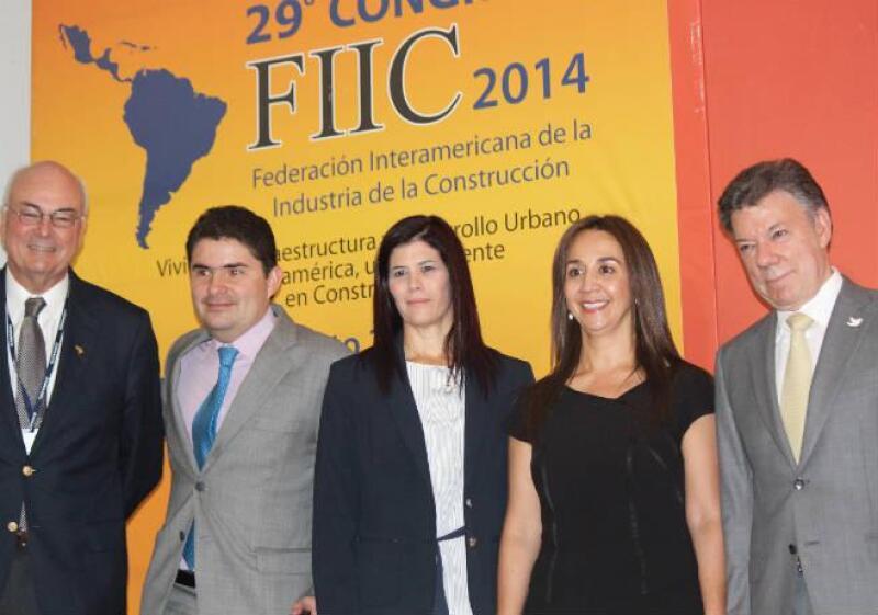 Feria de la Construcci�n en Colombia 2014