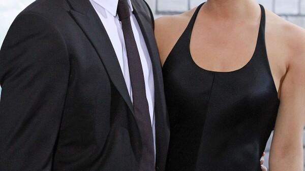 Alex y Emma Watson