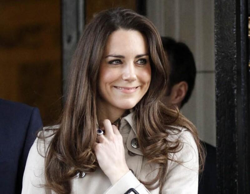 La Duquesa se ha caracterizado por su gran sencillez.
