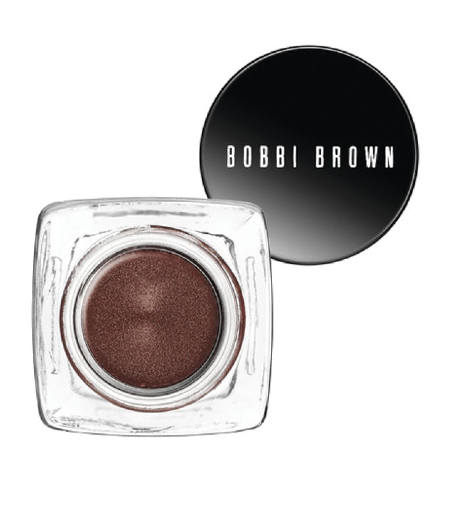 Bobbi Brown: Long Wear Cream Shadow. Sombra en crema que dura toda la noche sin desmancharse. 460 pesos. sephora.com.mx