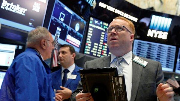 Los principales indicadores de Wall Street retroceden este viernes.