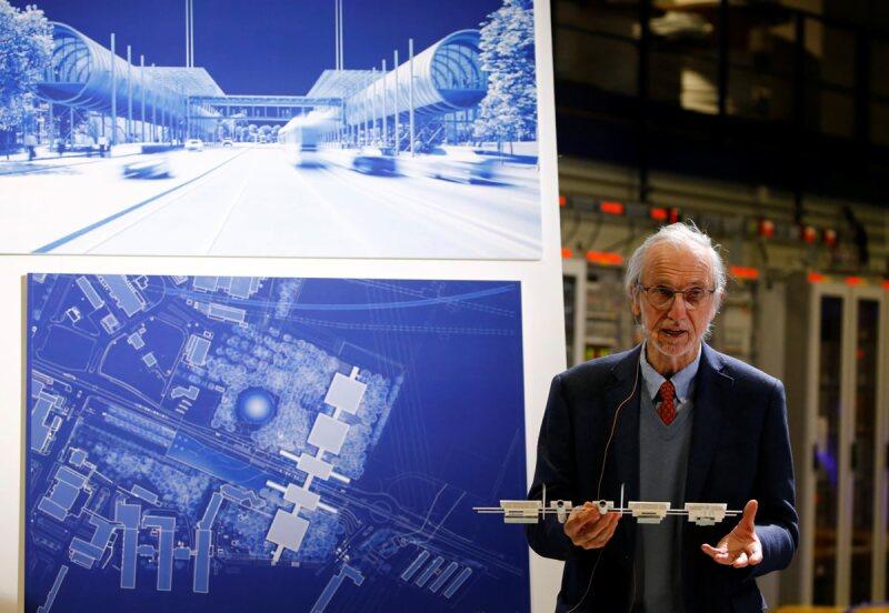 Science Gateway- CERN