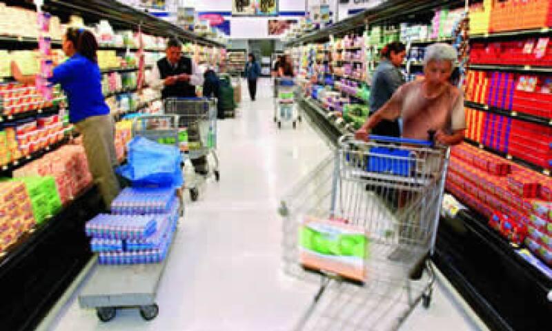 Walmart calificó el 2010 como un año histórico por la compra de Walmart Centroamérica. (Foto: Bloomberg News)