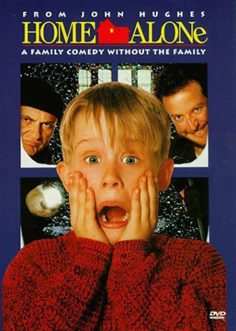 Estas películas se ven cada Navidad y parecemos conocerlas de memoria, pero estos son los datos que no sabías de Home Alone, Love Actually, The Grinch y más.
