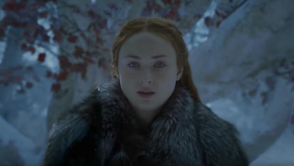 La gran guerra en Game of Thrones está por iniciar