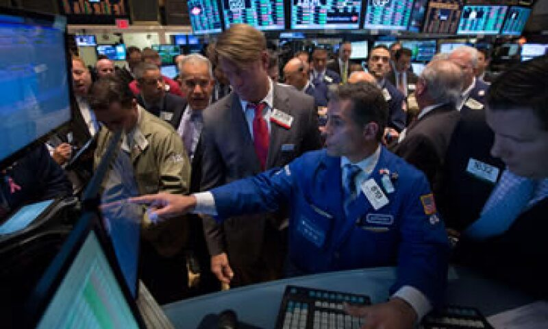 La Bolsa mexicana pierde más de 1% al inicio de la jornada.  (Foto: Reuters )