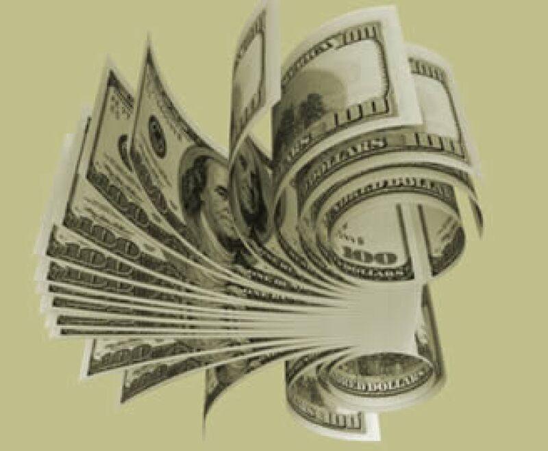 El peso se negoció entre 12.18 y 12.23 unidades por dólar en la sesión. (Foto: Jupiter Images)