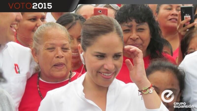 Ivonne Álvarez