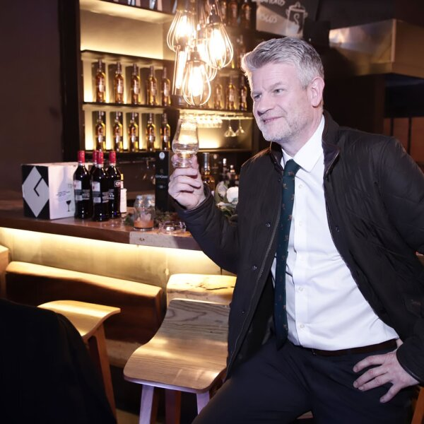 Cata de cocteles del Whisky Single Malt