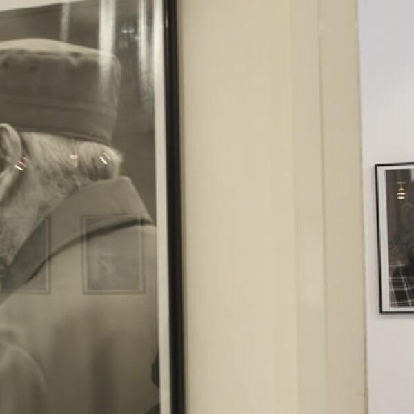 Fidel castro, exposicion, alex castro, fotografia