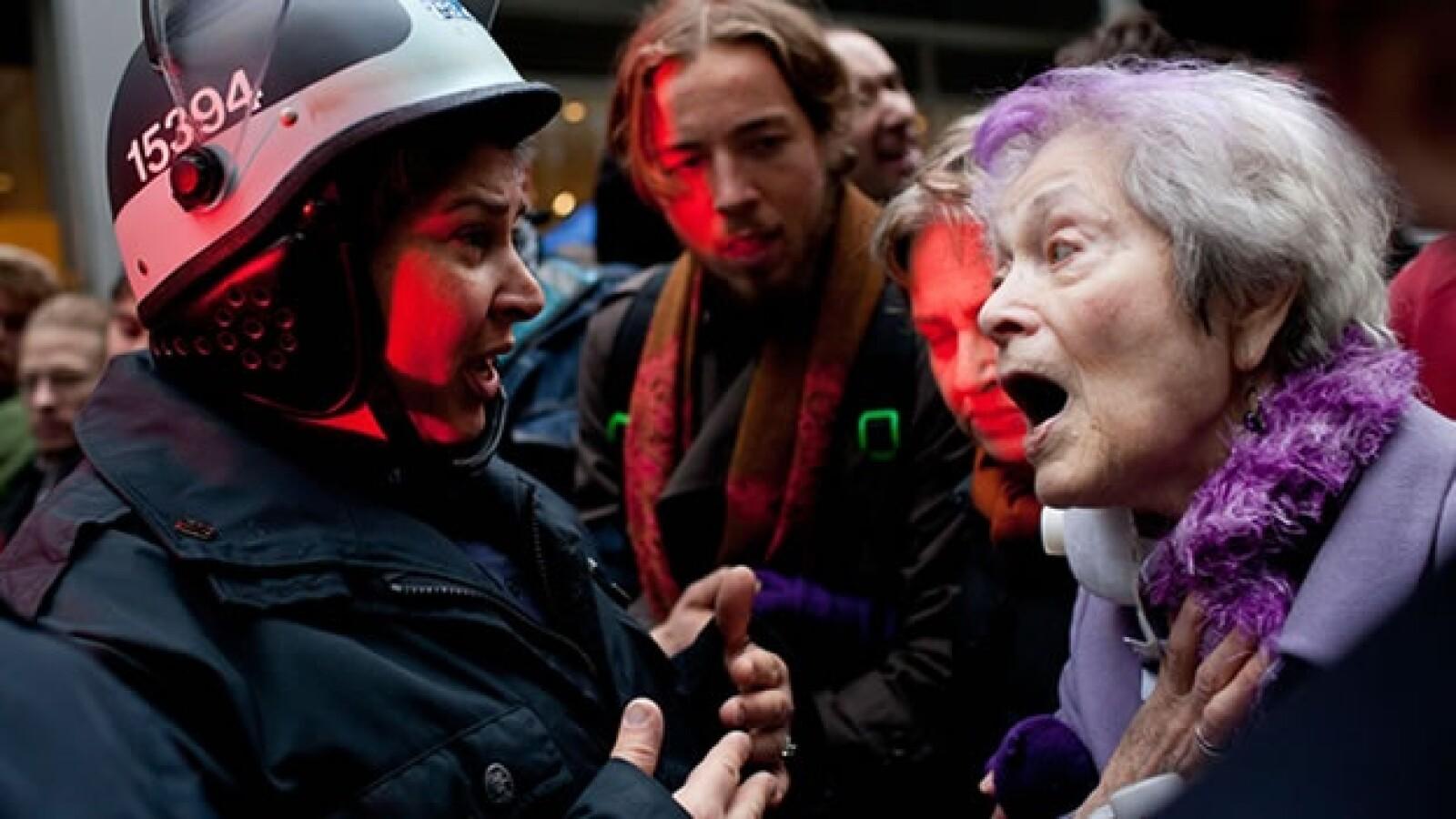 indignados, wall street, zucotti, ocupas
