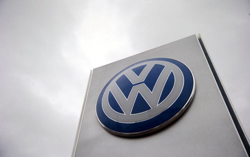 Volkswagen en medio del escándalo
