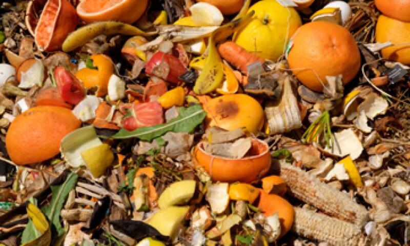 La FAO dijo que con los alimentos que desperdician las zonas insdustrializadas, se podría alimentar a una parte de África. (Foto: Getty Images)