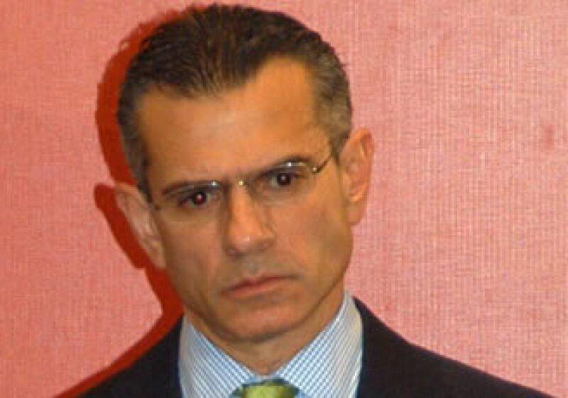 Juan José Suárez Coppel también se ha desempeñado como profesor en la Universidad de Barcelona y Brown University. (Foto: NTX)